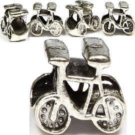 5pc Charms Bicycle BD1265